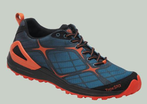 Treksta Alter Ego Vegan Hiking Shoes
