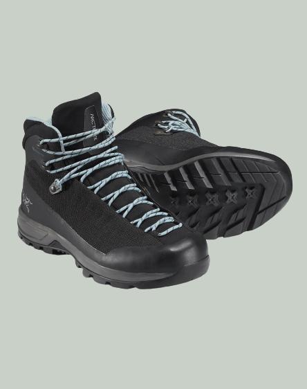 Arcteryx vegan hiking boots