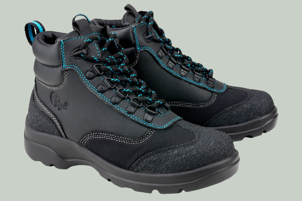 Eco Vegan Shoes all terrain ethical hiking boots