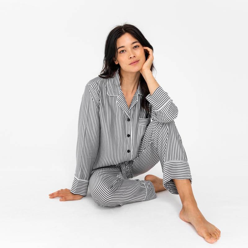 Ettitude organic bamboo pajamas