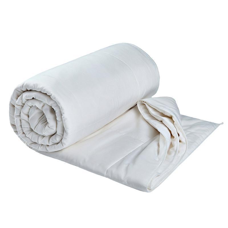 Ettitude Organic comforter made from bamboo
