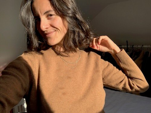 Colorful Standard Merino Wool Sweater review