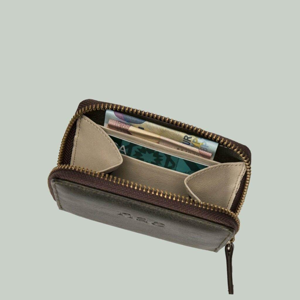 Nae Vegan Leather Wallet