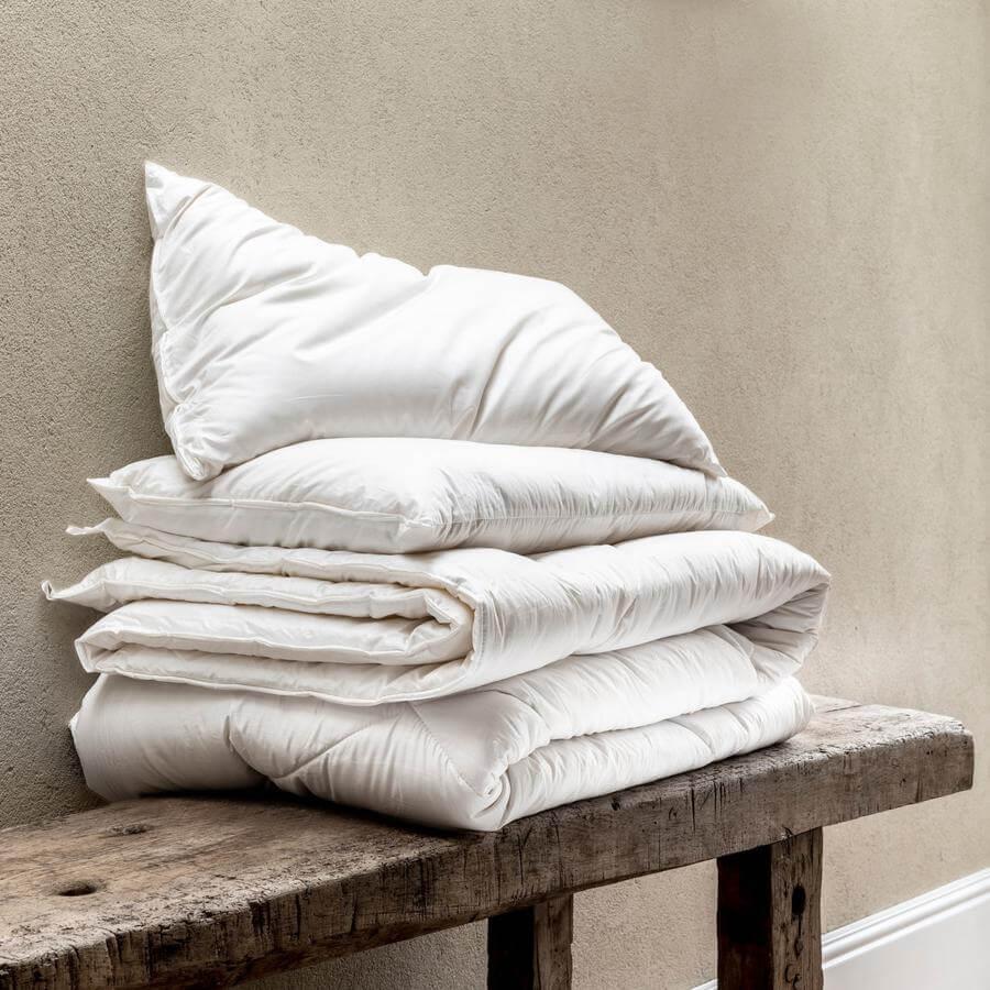 Piglet soft merino wool duvet
