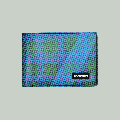 RAREFORM recycled wallet