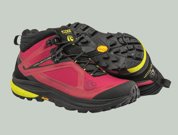 Topo Athletics Vegan Hiking Shoes