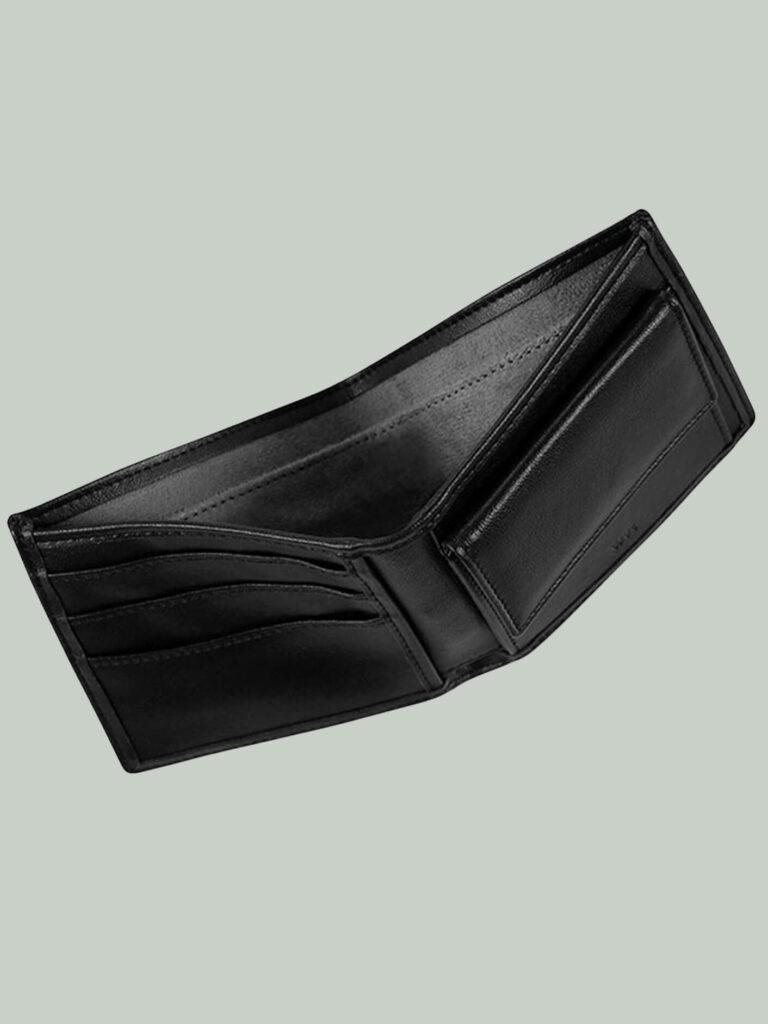 Will's Vegan Store sustainable billfold men's wallet