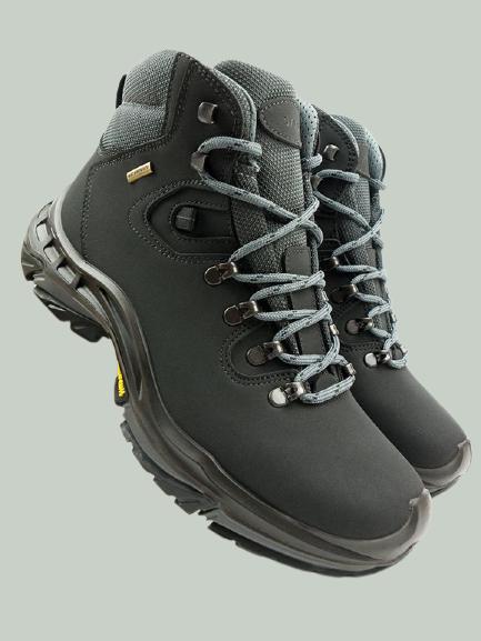 Wills Vegan hiking boots